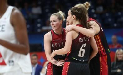 """Belgian Cats kennen hun tegenstanders op het EK basketbal: """"Doel is top zes"""""""