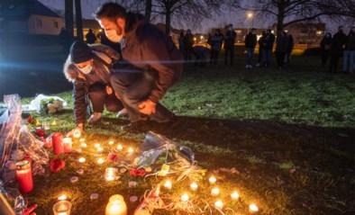"""Wake voor vermoorde David in Beveren: """"Dit mag en kan nooit meer opnieuw gebeuren"""""""