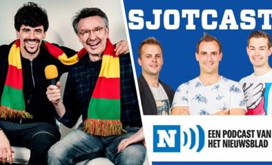 """SJOTCAST. Martin Heylen: """"Birger Verstraete doneerde ooit 10.000 euro om KV Oostende te redden"""""""