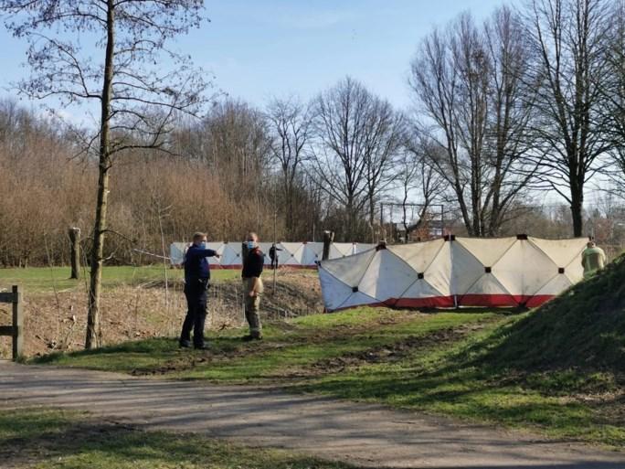Man dood teruggevonden in park in Beveren: ging het om een uit de hand gelopen afspraakje?