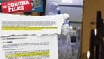 Hoe de perfecte voorbereiding voor de coronapandemie stof lag te vergaren tot ze amper nog bruikbaar was