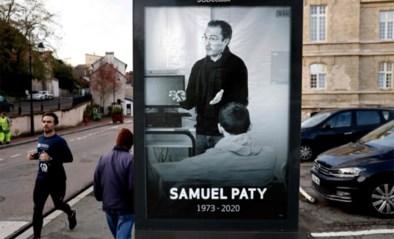 Franse scholiere geeft toe dat ze loog over les die aanleiding gaf tot onthoofding Samuel Paty
