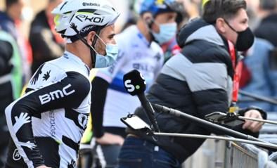 """'Kasseivreter' Victor Campenaerts minimaliseert zijn kansen in tijdrit Parijs-Nice: """"Dennis is dé topfavoriet"""""""