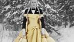 Ontwerper Thom Browne strikt skiester Lindsey Vonn voor opvallende kortfilm