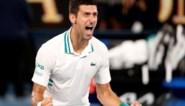 Novak Djokovic pakt onbreekbaar gewaand record van Roger Federer af: 311 (!) weken op nummer één