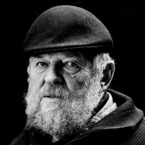 """Kunstenaar Steven Vyncke (82) overleden: """"Een schone mens die een schoon leven heeft gehad"""""""