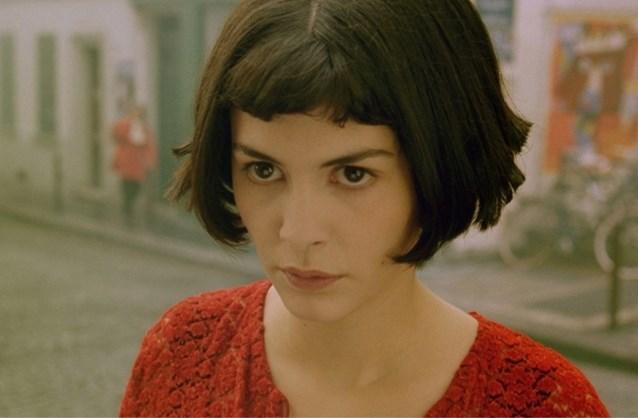 Kapsel zoals Amélie Poulain weer populair
