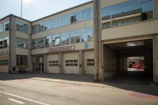 Al tien brandweerlieden weer aan de slag na corona-uitbraak in Aalsters korps