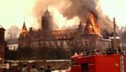 Expo vertelt vijftig jaar later verhaal van verwoestende brand in Alden Biesen