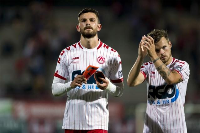 Officieel: KV Kortrijk verhuurt Brendan Hines-Ike aan het DC United van Hernan Losada