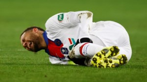 PSG kan nog niet op Neymar rekenen tegen Barcelona