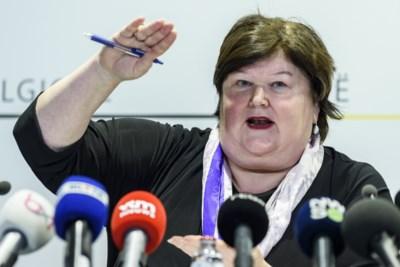 """Kabinet Maggie De Block negeerde keer op keer alarmerende berichten van experts: """"Ons land is klaar om het coronavirus op te vangen"""""""