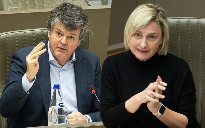 De strijd om West-Vlaanderen: regering raakt het maar niet eens over hertekening van Vlaanderen