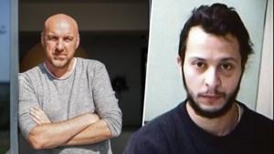 """Eric Goens kijkt in het hoofd van Salah Abdeslam: """"Ik ga geen held van hem maken"""""""