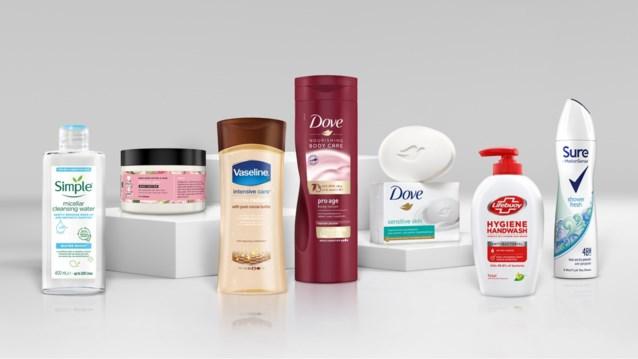 """Unilever schrapt """"normaal"""" van verpakkingen en advertenties"""