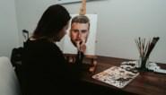 Hij de muziek, zij de hoes: cover van nieuw album Tourist LeMC geschilderd door zijn vrouw