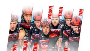 Lotto Soudal met Tim Wellens en Caleb Ewan als speerpunten naar Tirreno-Adriatico