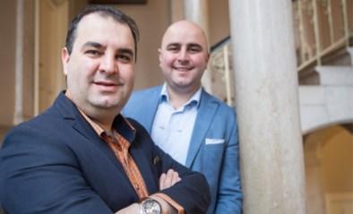 Excentrieke broers Azimi uit 'The sky is the limit' opgepakt in fraude-onderzoek