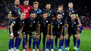 """Kosovo dreigt WK-kwalificatiematch tegen Spanje te boycotten na """"provocatie"""" over onafhankelijkheid"""