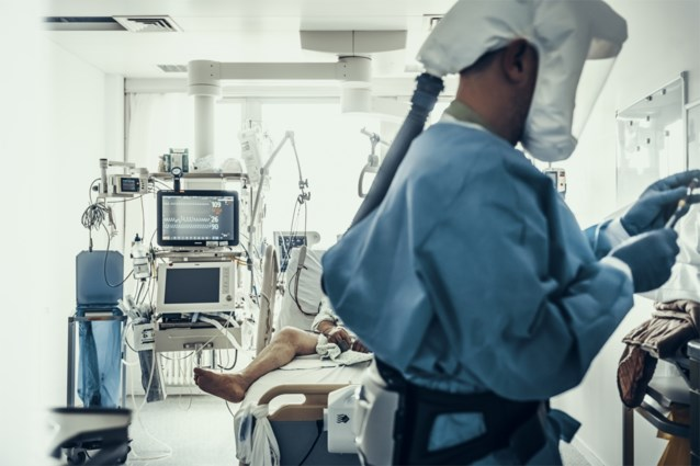 Overschakeling van ziekenhuizen naar fase 1B uitgesteld