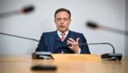 """Antwerps burgemeester Bart De Wever wil meer middelen voor strijd tegen drugsmaffia na grootschalige politieoperatie: """"Dit gaat nog jaren gevolgen hebben"""""""