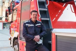 """Brandweer blikt terug op bewogen jaar: """"Coronacrisis bracht ons korps dichter bij elkaar"""""""