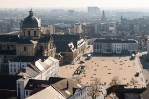 20.000 kotstudenten erbij, maar slechts 3.800 kamers: grote studentenblokken blijven erbij komen in Gent