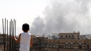 "VN vraagt na brand ""dringende humanitaire toegang"" tot vluchtelingenkamp in Jemen"