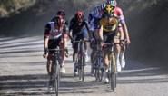 """Tadej Pogacar: """"Ja, Wout van Aert zal meedoen voor eindklassement in Tirreno"""""""