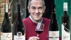 Minder Frankrijk, meer Europa en de wereld: onze wijnkenner Alain Bloeykens proeft vier rode lentewijnen