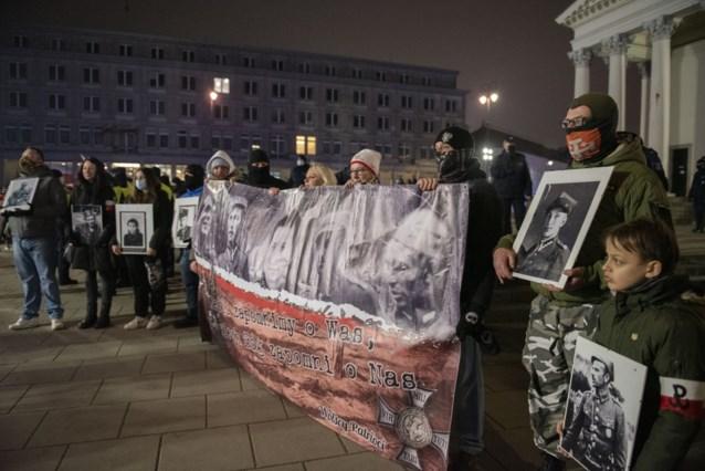 Wit-Rusland zet Poolse diplomaat uit na WO II-herdenkingsrel