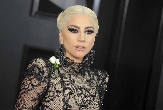 Lady Gaga onthult haar eerste look voor de 'House of Gucci'-film