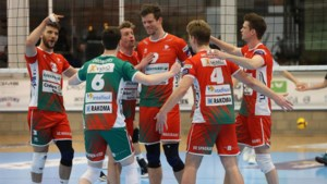 Maaseik en Roeselare op weg naar traditionele volleybalfinale
