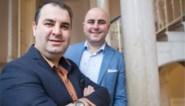 Excentrieke broers Azimi uit 'The sky is the limit' opgepakt: zakenmannen of luchtkasteelheren?