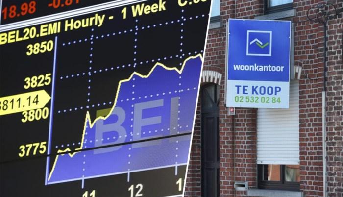 Plots begint de rente te stijgen: wordt het leven een stuk duurder door corona? En wat met je leningen en spaargeld?