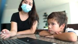 """Unicef: """"Kinderen zullen nog jaren gevolgen van coronapandemie ondervinden"""""""