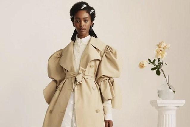 Nieuwe designercollectie van Simone Rocha voor H&M vliegt de deur uit