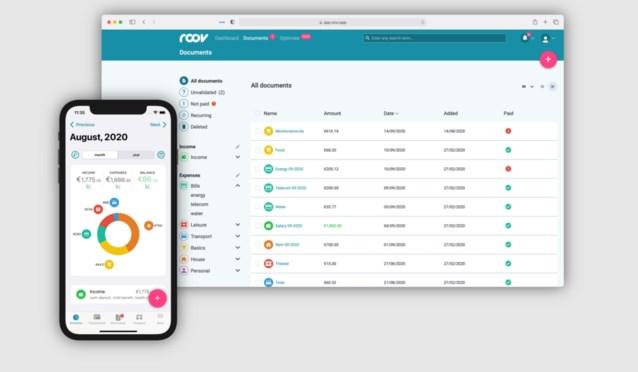 App die bankrekeningen analyseert, krijgt groen licht van Nationale Bank