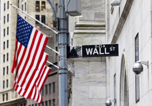 Dow Jones naar recordhoogte na goedkeuring relanceplan VS