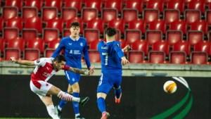 Daar is Nicolae Stanciu opnieuw: ex-Anderlechtspeler scoort heerlijk doelpunt tegen Rangers in Europa League