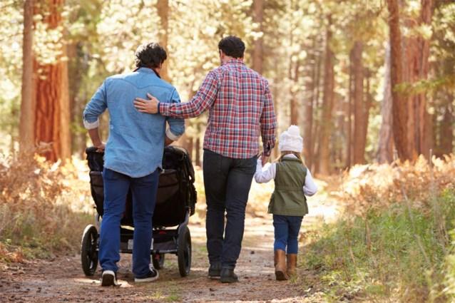 Polen verbiedt homokoppels om te adopteren