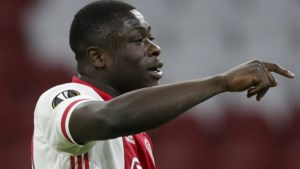 Toptalent Bryan Brobbey verlaat Ajax voor Red Bull Leipzig