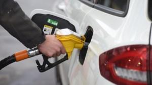 Ook maximumprijs benzine klimt boven 1,5 euro per liter