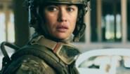 RECENSIE. 'Sentinelle' met <B>Olga Kurylenko</B>: Bezadigd en goed fout