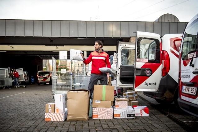 Belg vindt twee briefleveringen per week te weinig en is bereid langer te wachten op duurzamere levering pakjes