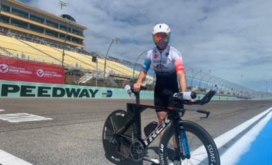 """Triatleet Bart Aernouts in Amerika op zoek naar zichzelf en competitie: """"De onrust in mijn hoofd begon ook fysiek door te wegen"""""""
