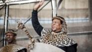 Zoeloekoning Zwelithini (72) overleden in Zuid-Afrika
