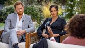 Voorzitter Britse journalistenbond stapt op na interview Harry en Meghan