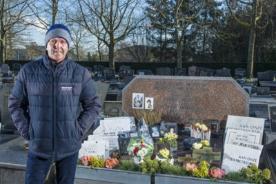 Vijftig jaar na de dood van wereldkampioen Jean-Pierre Monseré bezoekt Roger De Vlaeminck (73) het graf van zijn boezemvriend