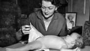 In 1949 voelde zij al nattigheid: de ouders van nu mogen deze vrouw dankbaar zijn voor de lekvrije luier